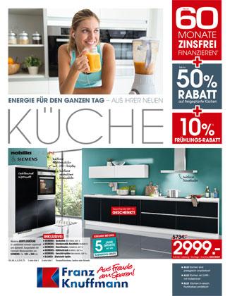 Online Prospekte Knuffmann Ihr Mobelhaus